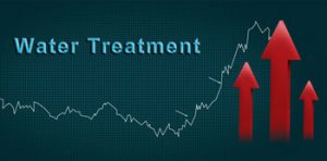 market trends in cooling water treatment